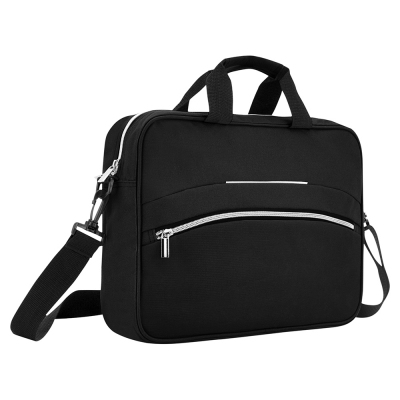 Document Bag S06-177STD-01 - BLACK