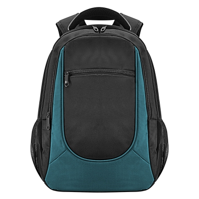 Backpack S02-544LAP-13 - Turquoise