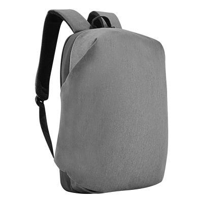 Backpack S02-545LAP-07 - Grey