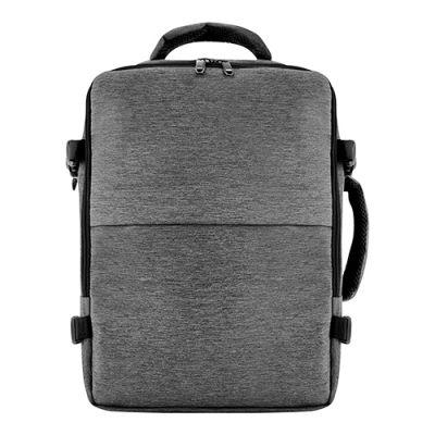 Backpack S02-514LAP-07 - Grey