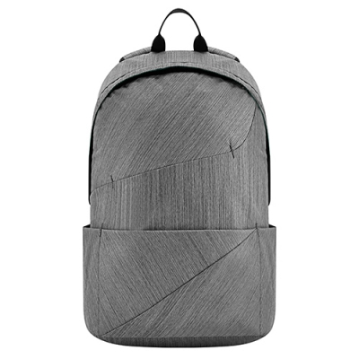 Backpack S02-546LAP-07 - Grey
