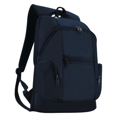Backpack S02-342LAP-02 - Navy